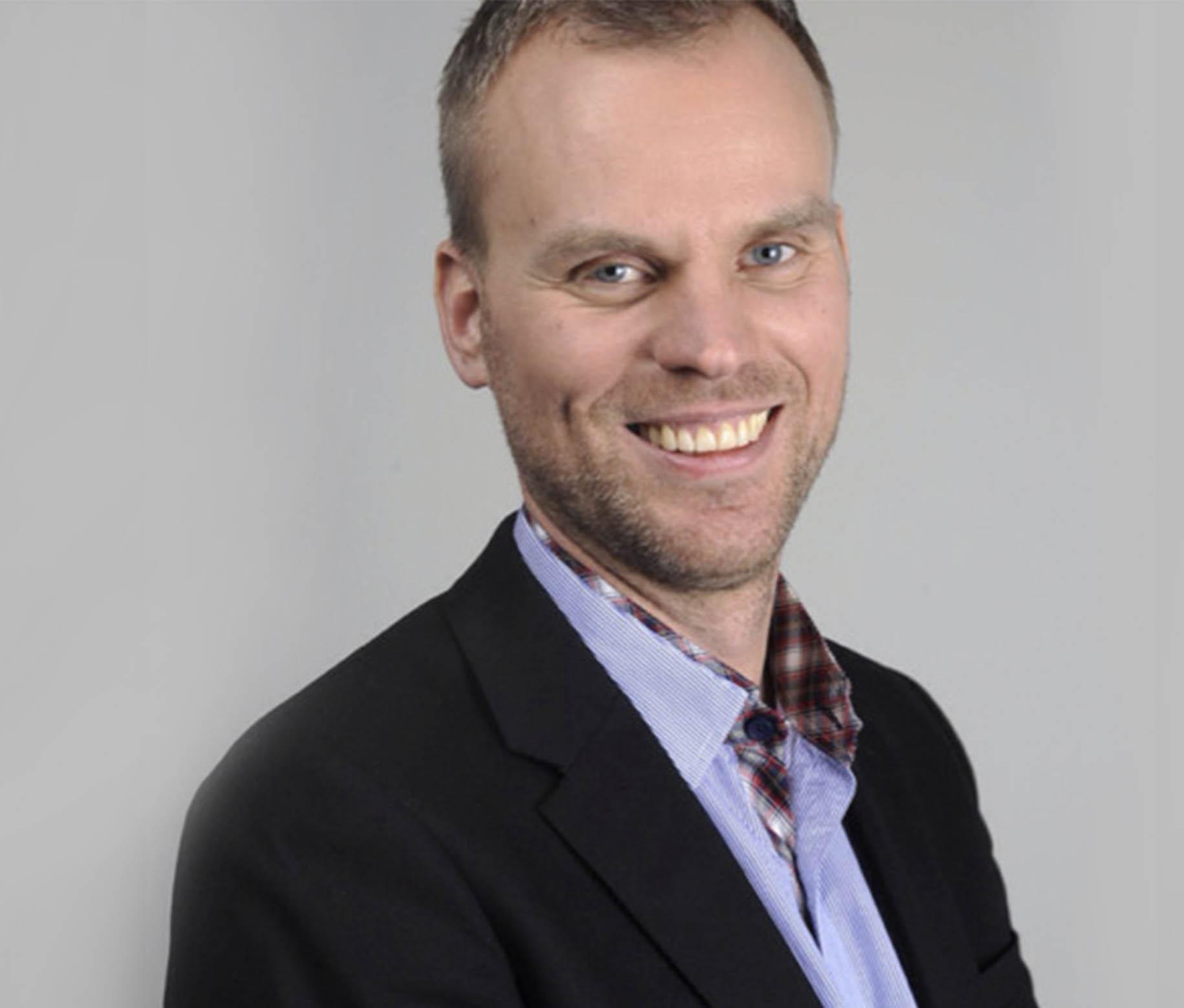 Fredrik Österström